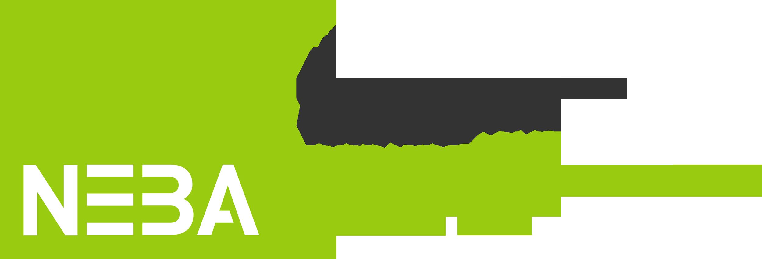 Neba Berufsausbildungsassistenz - Logo
